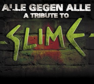 Slime Tribute