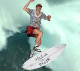 Surfin' Ollie