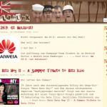 Website 2010-2014